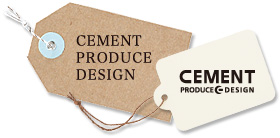 CEMENT PRODUCE DESIGN