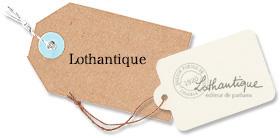 Lothantique L' Harmonie(アルモニ)