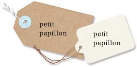 petit papillon(プチパピヨン)