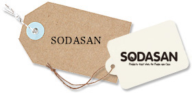 SODASAN
