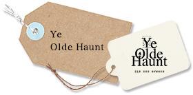 Ye Olde Haunt(イェ オールド ハウント)